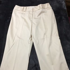 Worthington stretch capris